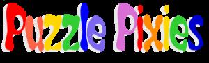 PuzzlePixies.com logo