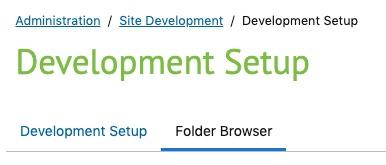 folder_browser